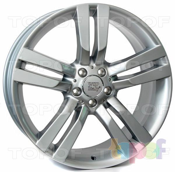 Колесные диски Replica WSP Mercedes W761 Hypnos GLK. Изображение модели #1