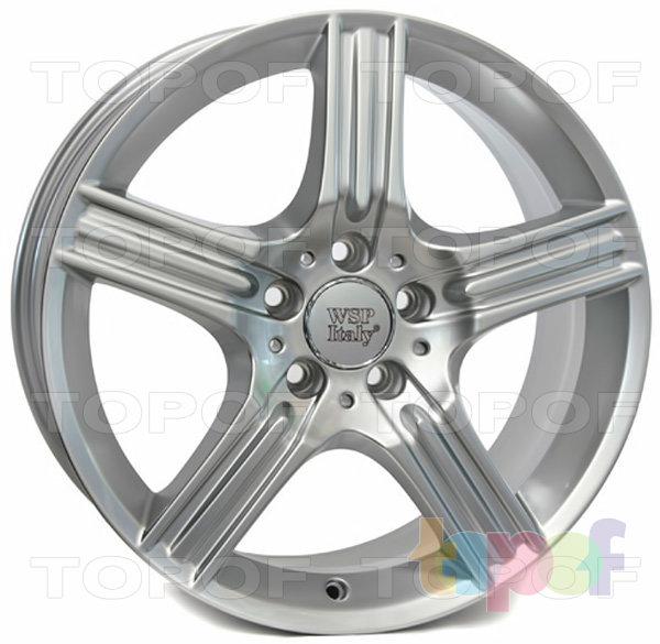 Колесные диски Replica WSP Mercedes W763 Dione. Изображение модели #1