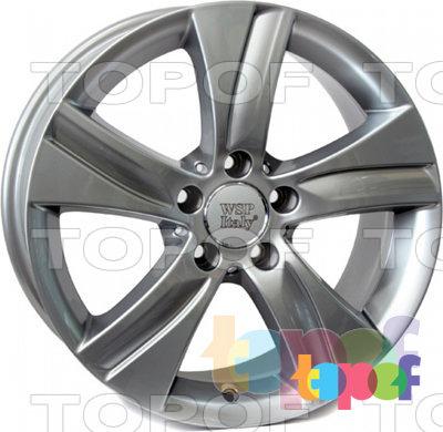 Колесные диски Replica WSP Mercedes W765 Erida. Изображение модели #1