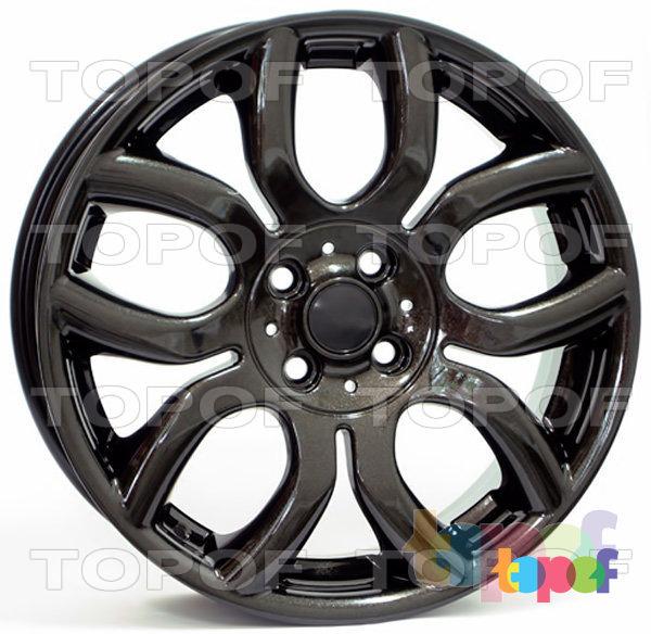 Колесные диски Replica WSP Mini W1650 Elena