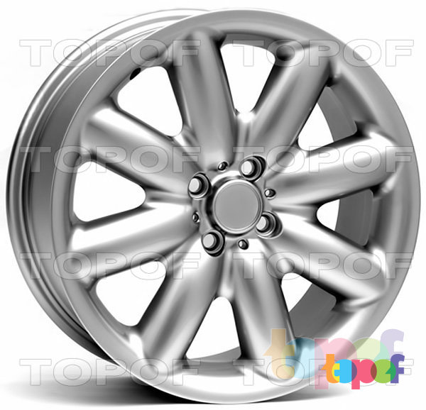 Колесные диски Replica WSP Mini W1652 Chelsea. Изображение модели #2