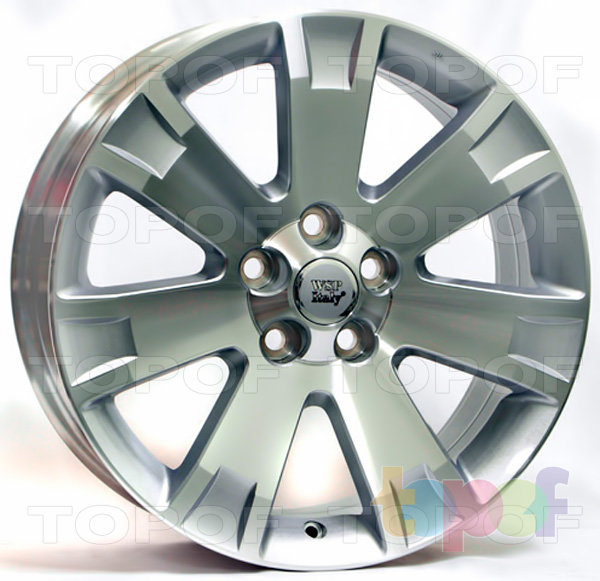 Колесные диски Replica WSP Mitsubishi W3004 Poseidone