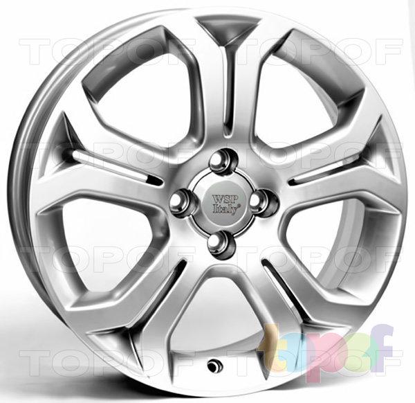 Колесные диски Replica WSP Opel W2505 Cariddi