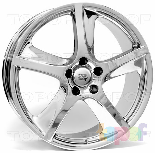 Колесные диски Replica WSP Porsche W1006 Cayenne