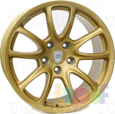Колесные диски Replica WSP Porsche W1052 Corsair