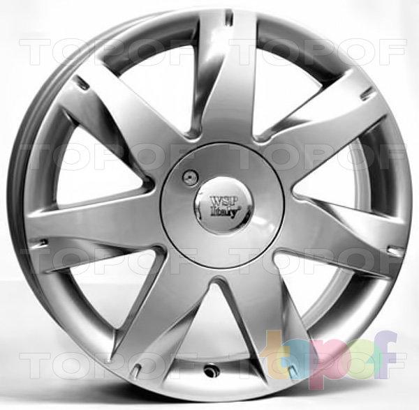Колесные диски Replica WSP Renault W3302 Orleans. Изображение модели #1