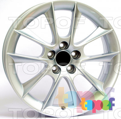 Колесные диски Replica WSP Saab W1150 Aosta Aero. Изображение модели #1