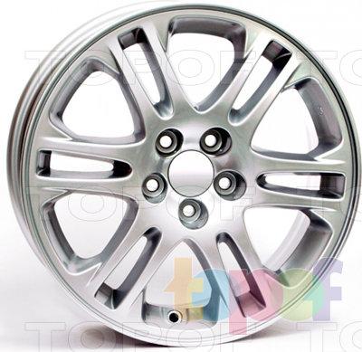 Колесные диски Replica WSP Subaru W2701 Augusto. Изображение модели #1
