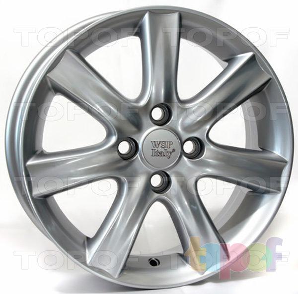 Колесные диски Replica WSP Toyota W1757 Amelia. Изображение модели #1