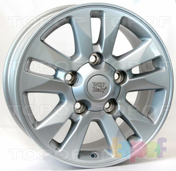 Колесные диски Replica WSP Toyota W1758 Jeddah