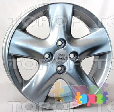 Колесные диски Replica WSP Toyota W1763 Ueda. Изображение модели #1