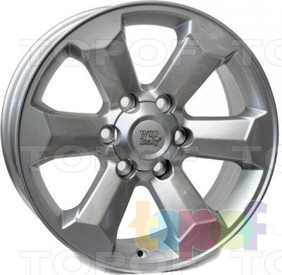 Колесные диски Replica WSP Toyota W1764 Scario. Изображение модели #1