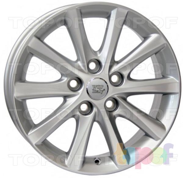 Колесные диски Replica WSP Toyota W1769 Vicenza