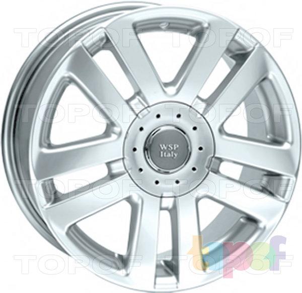 Колесные диски Replica WSP Volkswagen W438 Vietri. Изображение модели #1