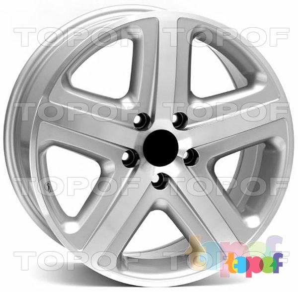 Колесные диски Replica WSP Volkswagen W440 Albanella. Изображение модели #2