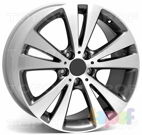 Колесные диски Replica WSP Volkswagen W445 Hamamet