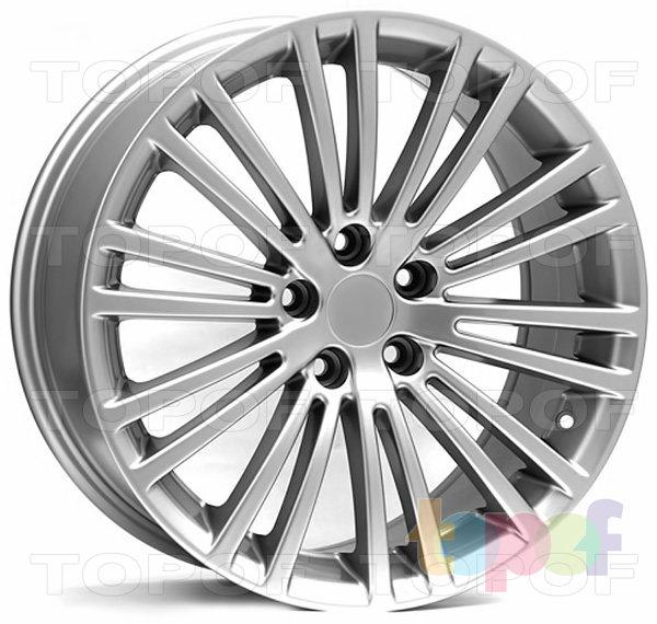 Колесные диски Replica WSP Volkswagen W450 Dresden