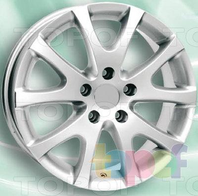 Колесные диски Replica WSP Volkswagen W452 Odessa. Изображение модели #1