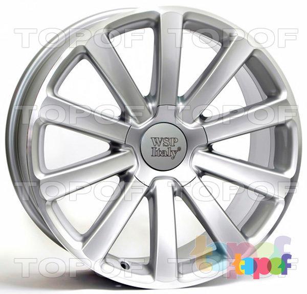 Колесные диски Replica WSP Volkswagen W453 linz. Изображение модели #1