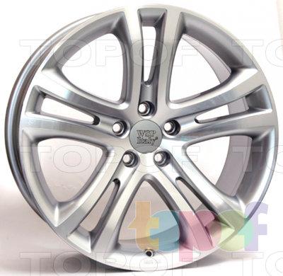 Колесные диски Replica WSP Volkswagen W455 Vulcano