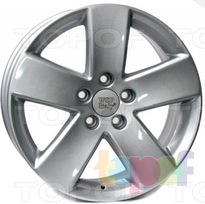 Колесные диски Replica WSP Volkswagen W458 Bonn. Изображение модели #1
