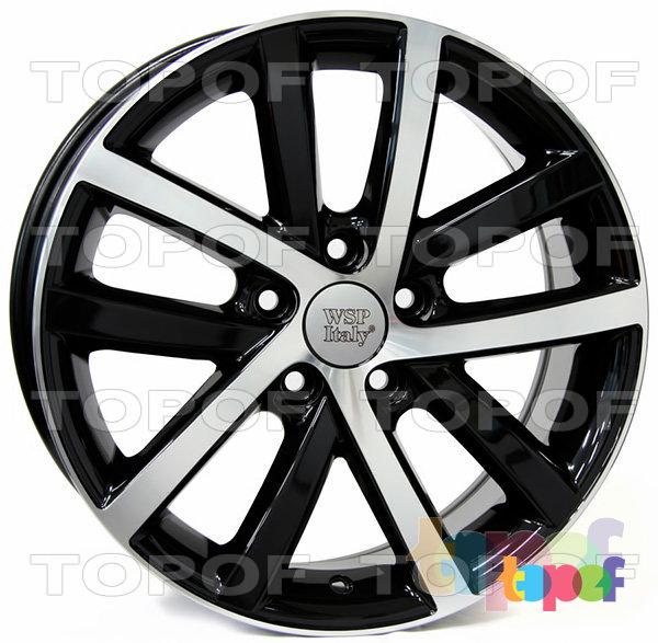 Колесные диски Replica WSP Volkswagen W460 Rheia