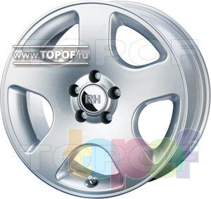 Колесные диски RH AF. Изображение модели #1