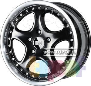 Колесные диски RH AG Cup. Изображение модели #1