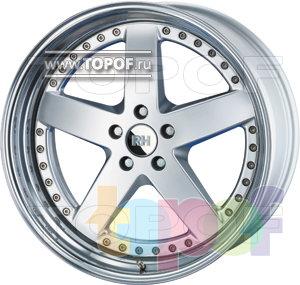 Колесные диски RH AT Exclusiv. Изображение модели #2