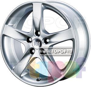 Колесные диски RH MG Concept. Изображение модели #1
