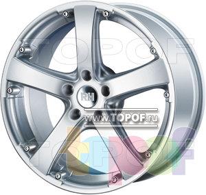 Колесные диски RH MJ Power. Изображение модели #1