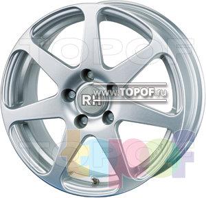 Колесные диски RH MX Snowline. Изображение модели #1