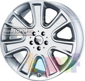 Колесные диски RH NAJ 200. Изображение модели #1