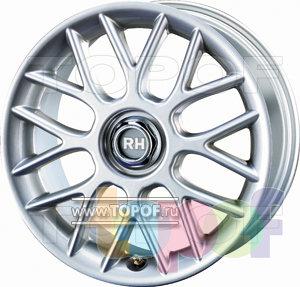 Колесные диски RH Zentralverschluss. Изображение модели #1