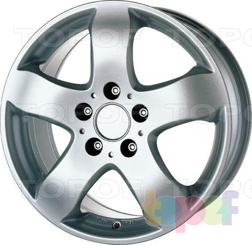 Колесные диски Rial DE