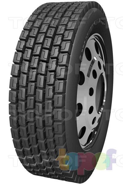 Шины RoadShine RS612