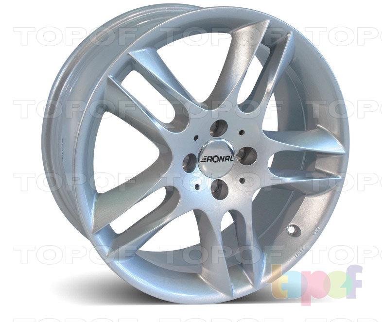 Колесные диски Ronal LZ