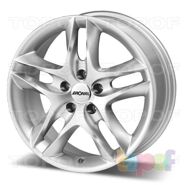 Колесные диски Ronal LZ. Изображение модели #2