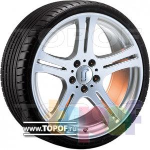 Колесные диски Rondell 0048
