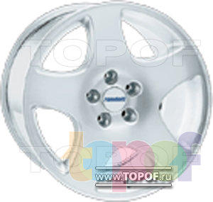 Колесные диски Rondell 0052