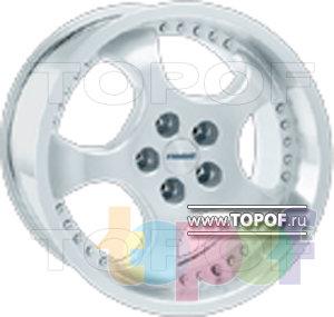 Колесные диски Rondell 0061