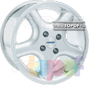 Колесные диски Rondell 0141