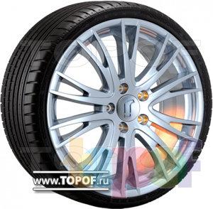 Колесные диски Rondell 0215. Изображение модели #1