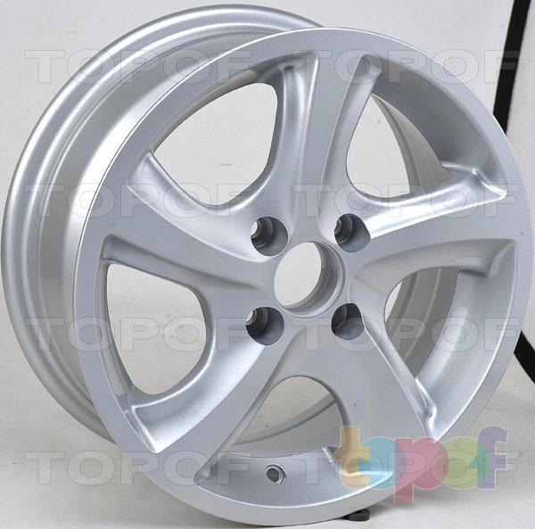 Колесные диски Roner LD02