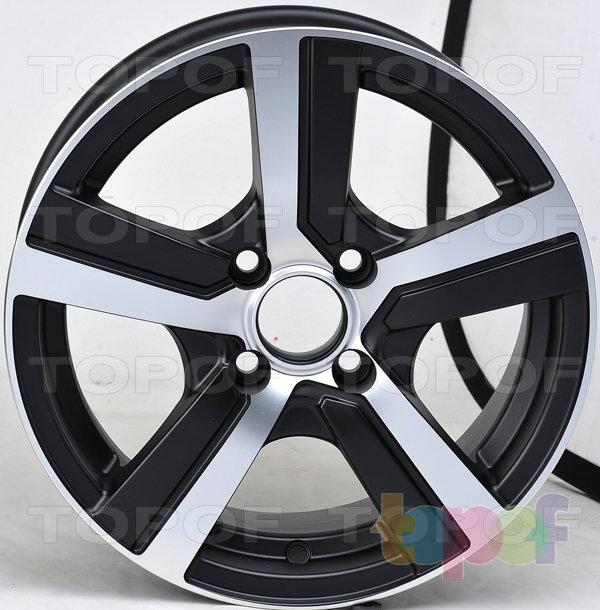 Колесные диски Roner LD04