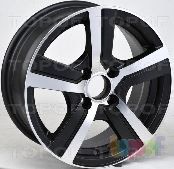 Колесные диски Roner LD04. Изображение модели #2