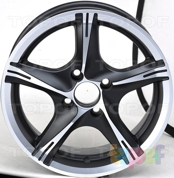 Колесные диски Roner LD05. Изображение модели #1
