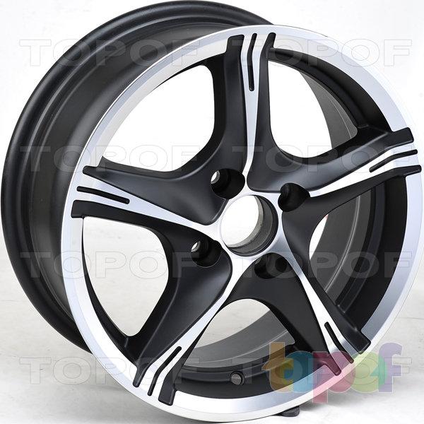 Колесные диски Roner LD05. Изображение модели #2