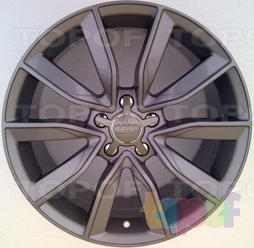 Колесные диски Roner RN0201. Изображение модели #4