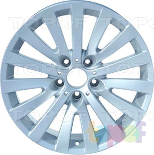 Колесные диски Roner RN0303. Изображение модели #2